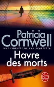 Havre des morts - Couverture - Format classique
