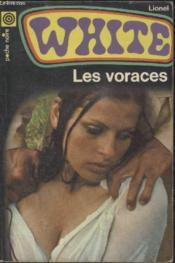 Collection La Poche Noire. N° 123 Les Voraces. - Couverture - Format classique