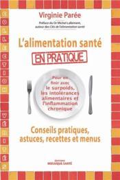 telecharger L'alimentation sante en pratique livre PDF en ligne gratuit