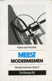 Meest Modermismen - Couverture - Format classique