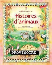 Histoires d'animaux - Intérieur - Format classique