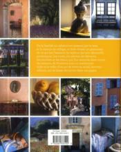 Maison provencale - 4ème de couverture - Format classique