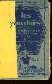 Les Yeux Clairs - Couverture - Format classique