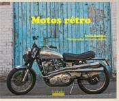 Motos rétro - Couverture - Format classique