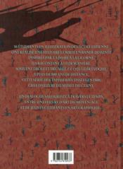 La dame à la licorne ; revisitée par 16 étudiants de l'école Estienne - 4ème de couverture - Format classique