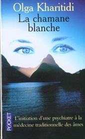 La chamane blanche - Intérieur - Format classique