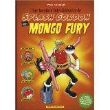 Une aventure intersidérante de Splash Gordon dans Mongo Fury - Couverture - Format classique