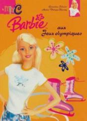 Barbie aux jeux olympiques - Couverture - Format classique