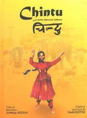 Chintu ; La Petite Danseuse Indienne - Intérieur - Format classique