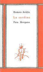 Sardine (La) - Couverture - Format classique