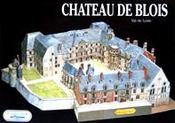 Château de Blois ; Val-de-loire - Intérieur - Format classique
