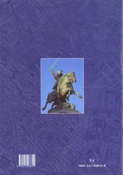 A La D Couverte De Clermont Et Ses Environs - 4ème de couverture - Format classique