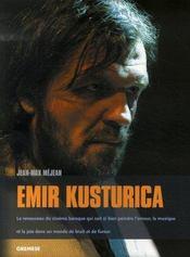 Emir kusturica - Intérieur - Format classique