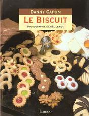 Le Biscuit - Intérieur - Format classique
