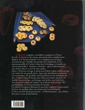 Le Biscuit - 4ème de couverture - Format classique