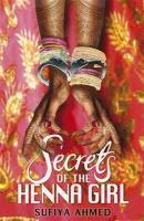 Secrets of the henna girl - Couverture - Format classique