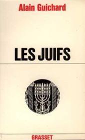 Les juifs - Couverture - Format classique