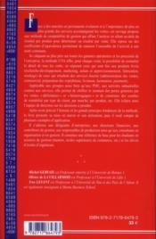 Methode uva (la) - 4ème de couverture - Format classique