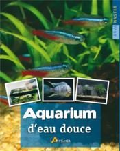 Aquarium d'eau douce - Couverture - Format classique