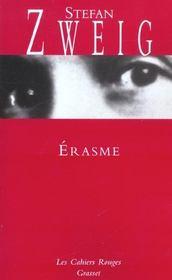 Erasme - Intérieur - Format classique