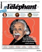 telecharger L'Elephant N.2 livre PDF/ePUB en ligne gratuit