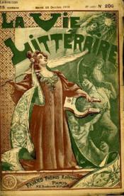Le Malpertuis. La Vie Litteraire. - Couverture - Format classique