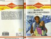 Barron Des Deux Rivieres - The Wolf Man - Couverture - Format classique