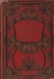 Contes Choisies - Couverture - Format classique