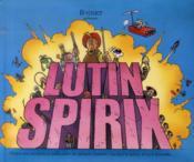 Lutin spirix - Couverture - Format classique