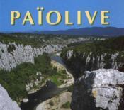 Païolive - Couverture - Format classique