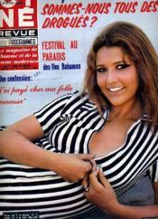 Cine Revue - Tele-Programmes - 49e Annee - N° 27 - The First Time ( La Premiere Fois ) - Couverture - Format classique