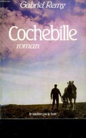 Cochebille - Couverture - Format classique