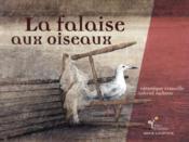 La falaise aux oiseaux - Couverture - Format classique
