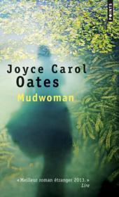 Mudwoman - Couverture - Format classique