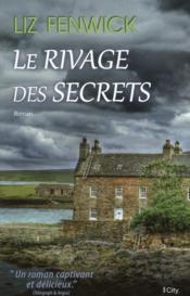 Le rivages des secrets - Couverture - Format classique