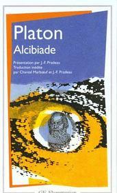 Alcibiade - Intérieur - Format classique