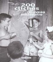 200 cliches pour un nouveau millenaire - Intérieur - Format classique