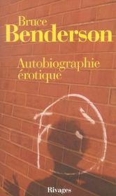 Autobiographie érotique - Intérieur - Format classique