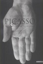 Les sculptures de Picasso - Intérieur - Format classique