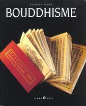 Bouddhisme Broche - Intérieur - Format classique