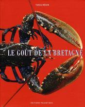 Le goût de la Bretagne - Intérieur - Format classique