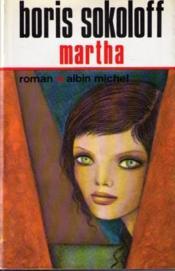 Martha - Couverture - Format classique