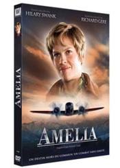 Amelia - Couverture - Format classique