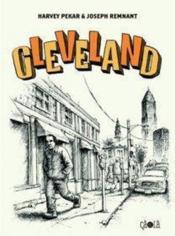 Cleveland - Couverture - Format classique