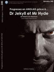Progressez en anglais grâce à... ; Docteur Jekyll et Mr Hyde - Couverture - Format classique