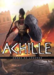 Achille - Couverture - Format classique