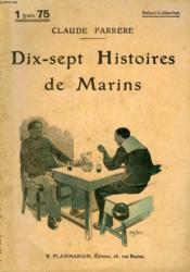 Dix-Sept Histoires De Marins. Collection : Select Collection N° 61 - Couverture - Format classique