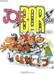 Joe Bar Team. Barz - Couverture - Format classique
