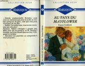 Au Pays Du Mai Flower - Pilgrim'S Promise - Couverture - Format classique