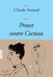telecharger Proust contre Cocteau livre PDF/ePUB en ligne gratuit